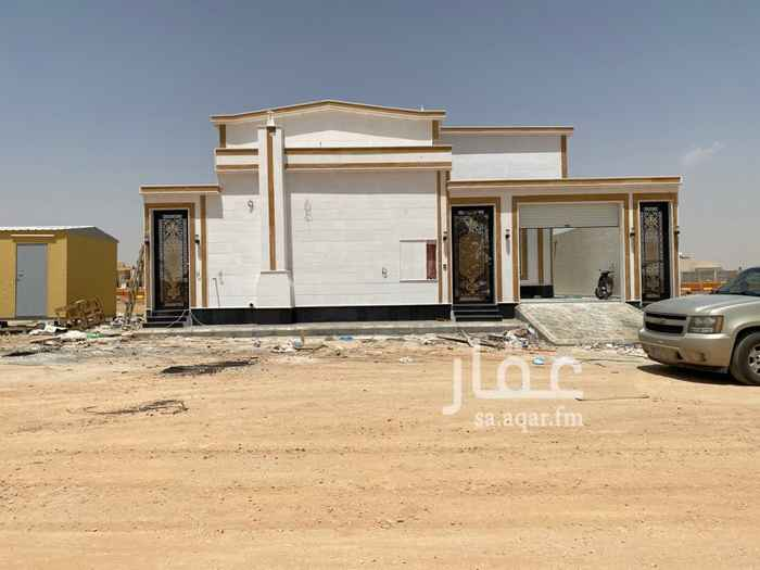 بيت للبيع في شارع وادي هرجاب ، حي المهدية ، الرياض ، الرياض
