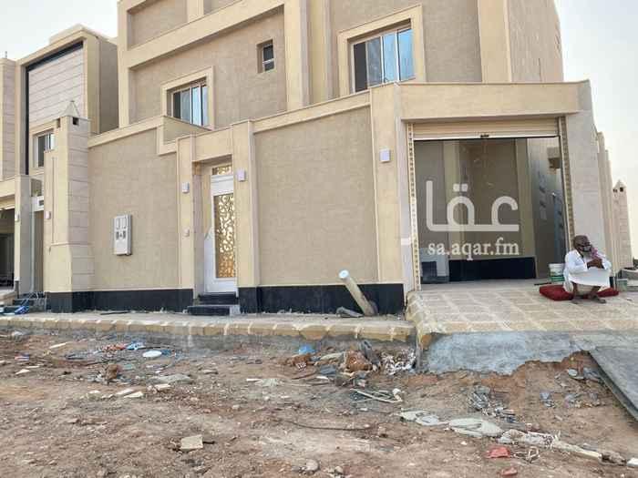 فيلا للبيع في شارع كفاية بنت أبي الفتوح ، حي المهدية ، الرياض ، الرياض