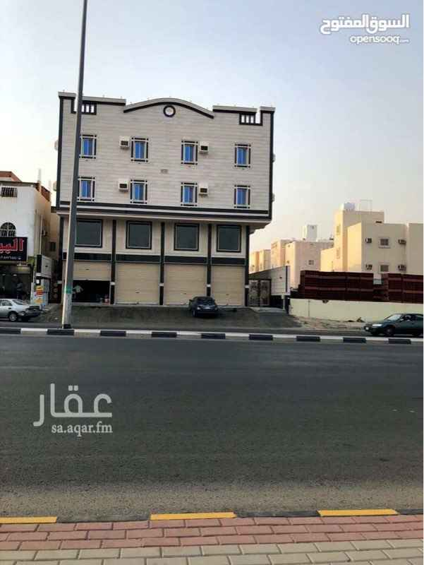 محل للإيجار في حي الراشدية ، مكة