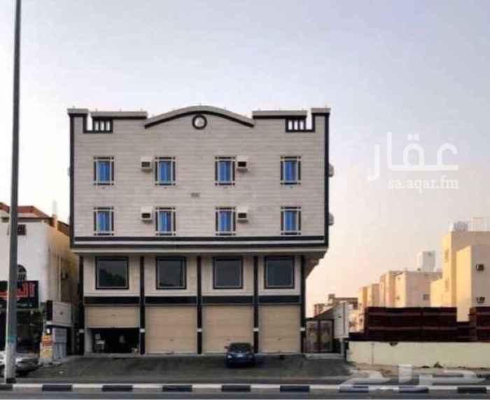 محل للإيجار في شارع القادسية ، حي الراشدية ، مكة ، مكة المكرمة