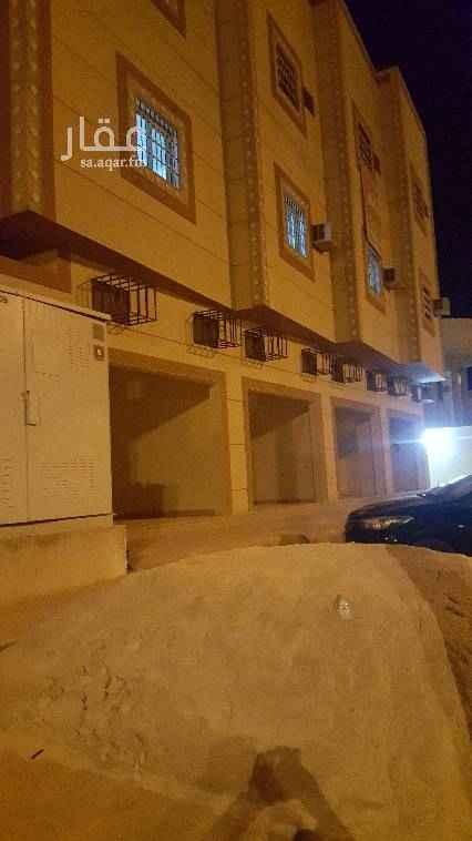 محل للإيجار في طريق الملك سعود ، المزاحمية