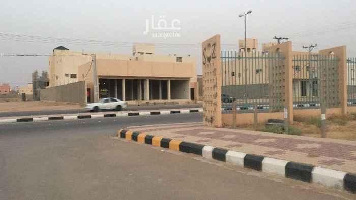 محل للإيجار في طريق الملك خالد ، المزاحمية