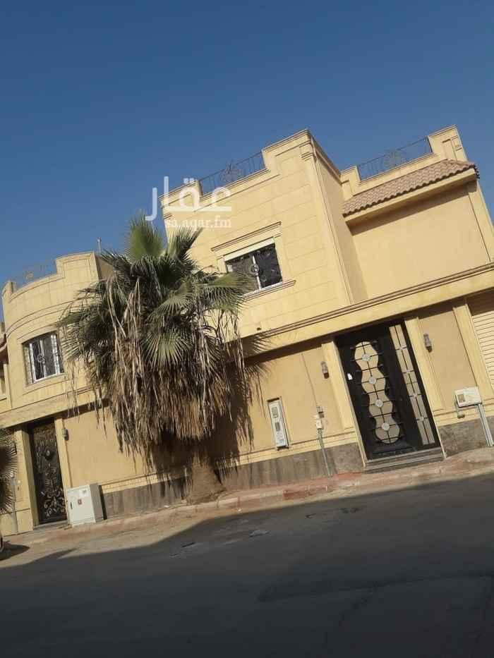 فيلا للبيع في حي الياسمين ، الرياض ، الرياض
