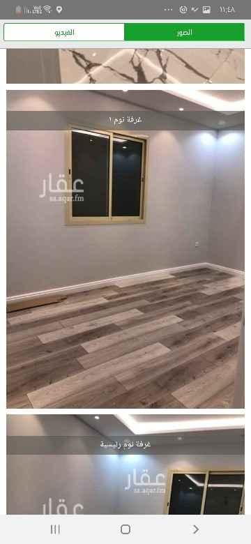 دور للإيجار في الرياض ، حي الملقا ، الرياض