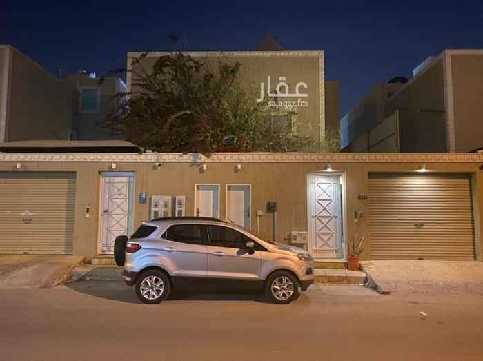 فيلا للبيع في شارع السيف الامدي ، حي المصيف ، الرياض ، الرياض