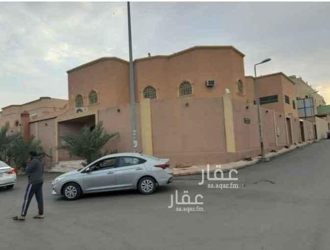 فيلا للبيع في شارع العاير ، حي العقيق ، الرياض ، الرياض