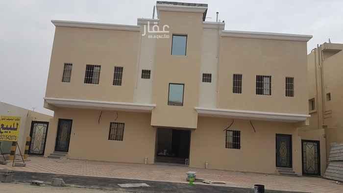 عمارة للبيع في شارع السائب بن الحارث ، حي طيبة ، الدمام ، الدمام