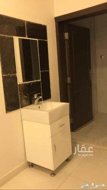 شقة للإيجار في شارع رقم 7 ، حي الجزيرة ، الرياض ، الرياض