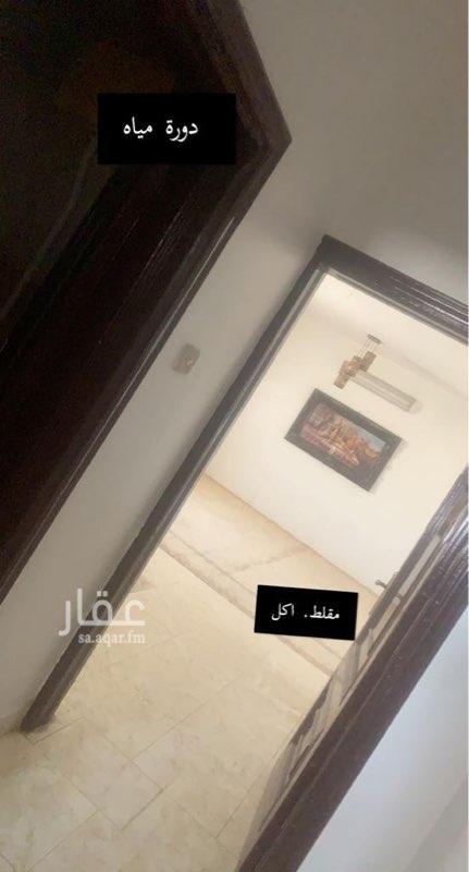 دور للإيجار في شارع الصحراء الليبيه ، حي طويق ، الرياض ، الرياض