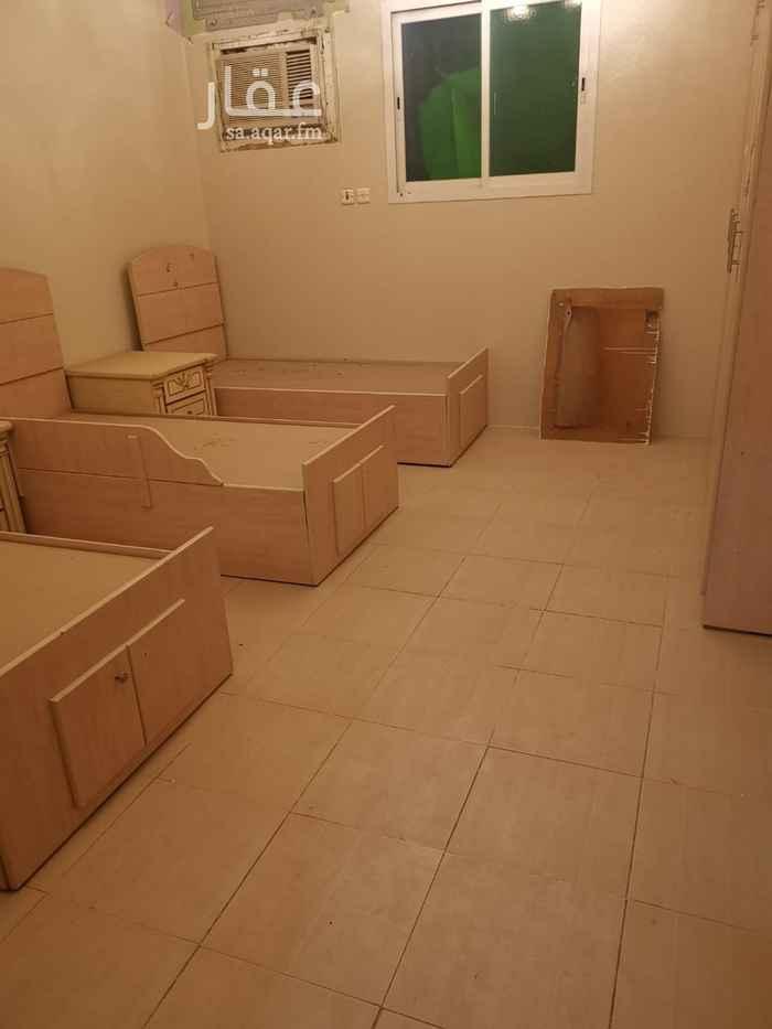 شقة للإيجار في شارع وادي رخام ، حي العزيزية ، الرياض ، الرياض