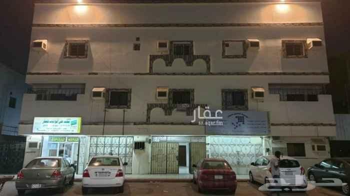 عمارة للإيجار في شارع أنس بن أوس ، حي الربوة ، جدة ، جدة