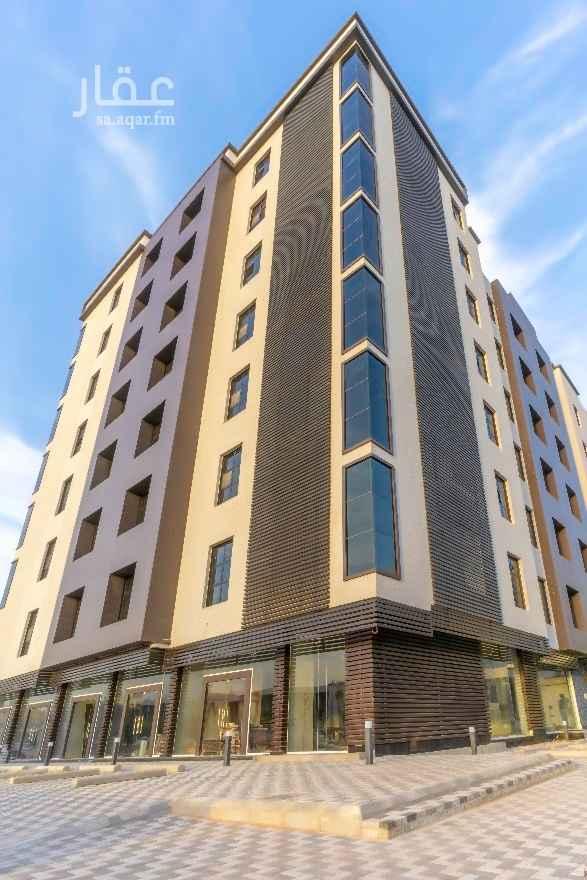 شقة للبيع في شارع الأمير عبدالعزيز بن مساعد بن جلوي ، الرياض ، الرياض