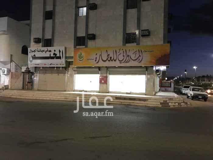 محل للإيجار في حي العزيزية ، المدينة المنورة ، المدينة المنورة