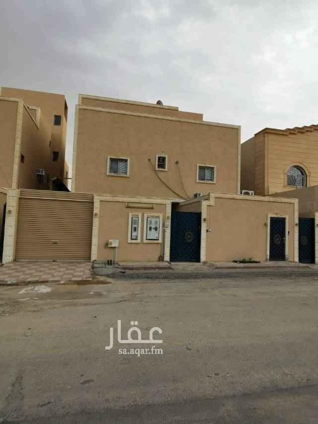 دور للإيجار في شارع الفراوي ، حي ظهرة لبن ، الرياض
