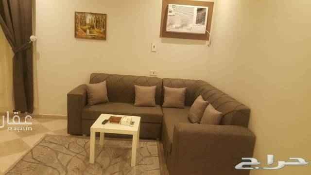شقة للإيجار في شارع أبي القاسم الناصري ، حي النسيم ، جدة