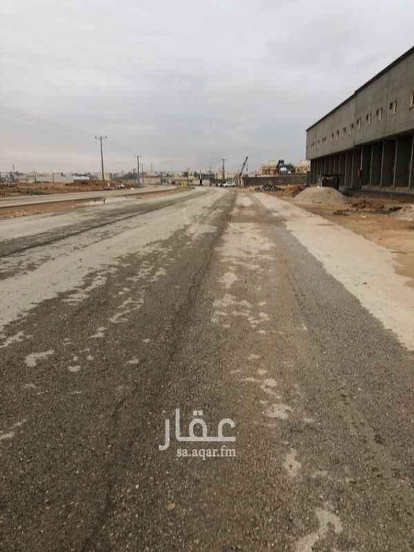 أرض للبيع في استراحة أم ناصر ، الرياض ، رماح
