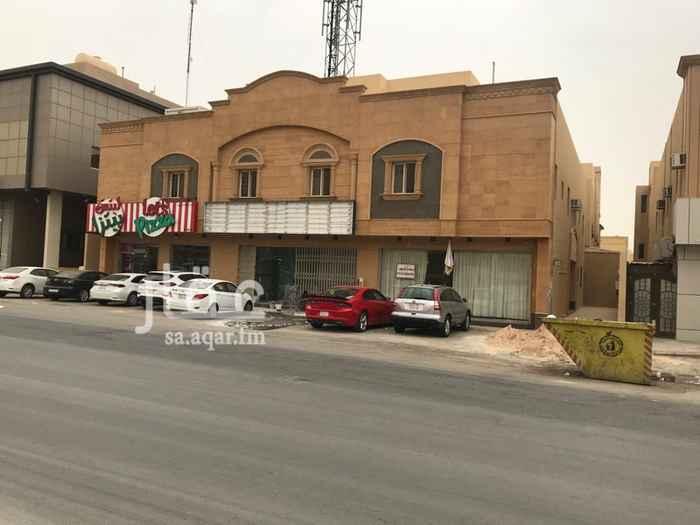 محل للإيجار في طريق الملك عبدالعزيز الفرعي ، حي الصحافة ، الرياض ، الرياض