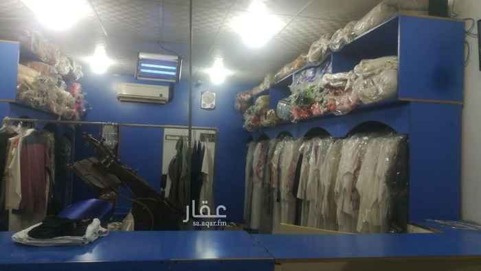 محل للبيع في شارع بشر بن صفوان ، حي الشفا ، الرياض