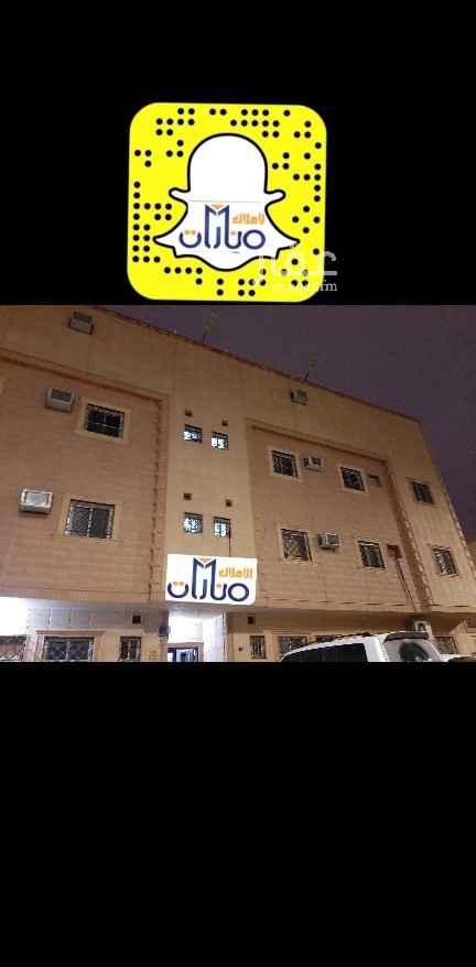 شقة للبيع في شارع القدوة ، حي المروة ، الرياض