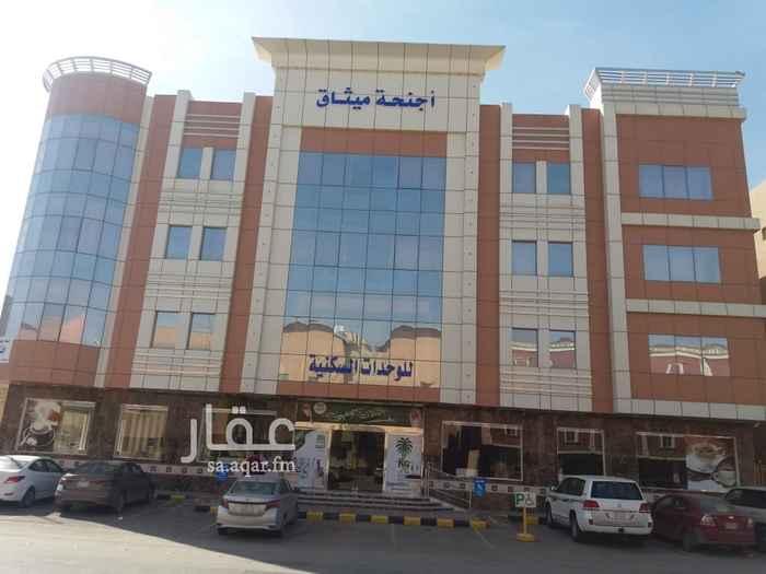 عمارة للبيع في شارع عكرمة الهاشمي ، حي اشبيلية ، الرياض ، الرياض