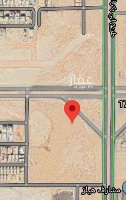 أرض للبيع في طريق ابي بكر الصديق ، حي العارض ، الرياض ، الرياض