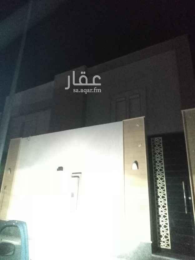 فيلا للإيجار في شارع منصور الحازمي ، حي النرجس ، الرياض ، الرياض