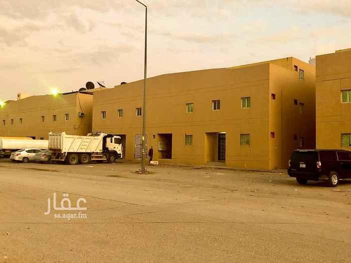 عمارة للبيع في حي المشاعل ، الرياض ، الرياض