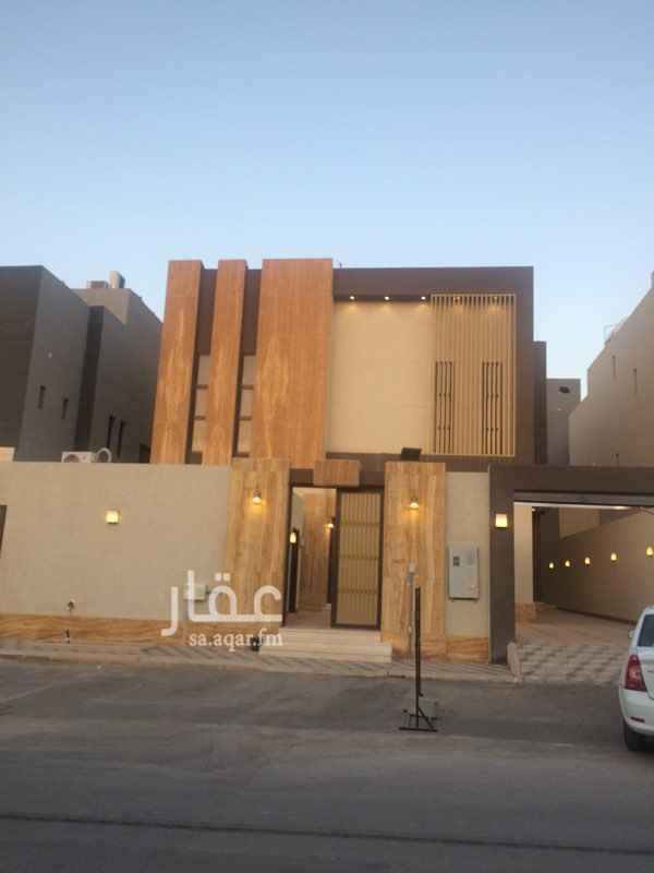 فيلا للبيع في شارع الوطن ، حي الصحافة ، الرياض ، الرياض
