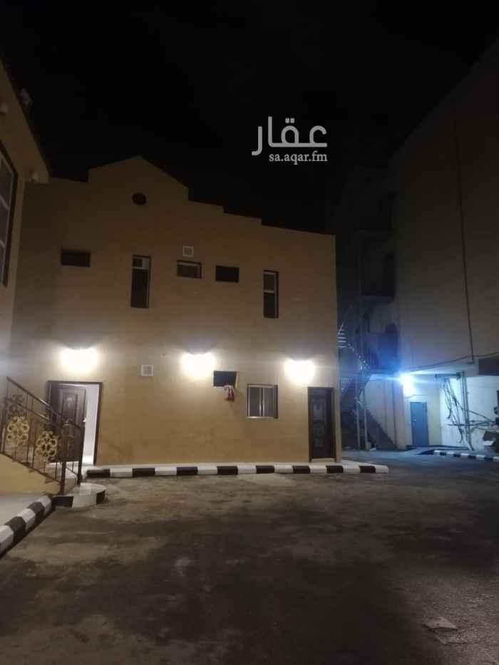 غرفة للإيجار في شارع الدعم ، حي العوالي ، مكة ، مكة المكرمة