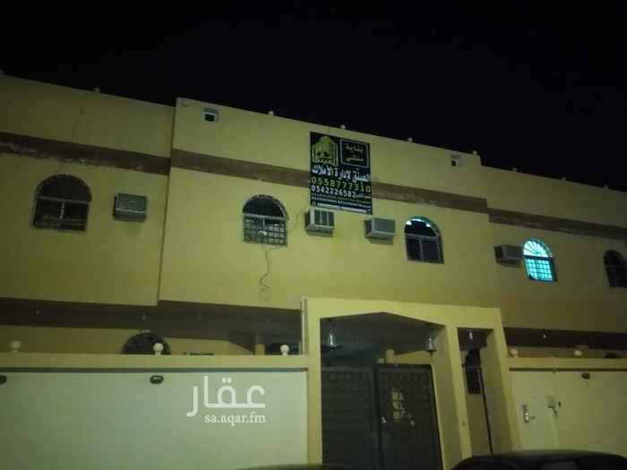 شقة للإيجار في حي العوالي ، مكة ، مكة المكرمة