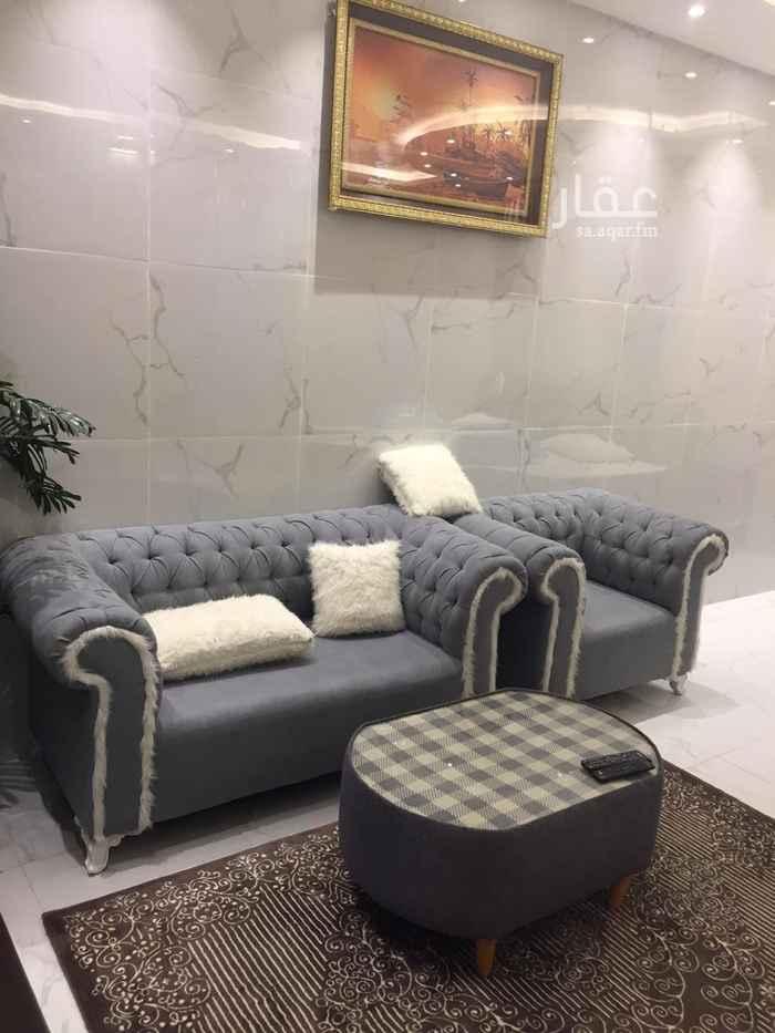 غرفة للإيجار في شارع إبراهيم الجفالي ، حي العوالي ، مكة ، مكة المكرمة