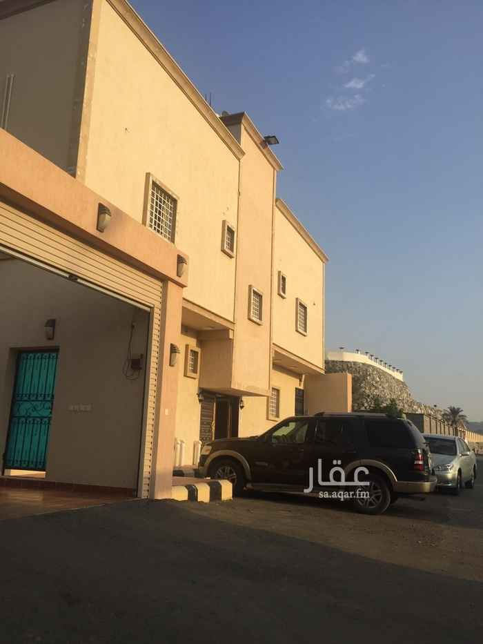 عمارة للإيجار في حي العوالي ، مكة ، مكة المكرمة