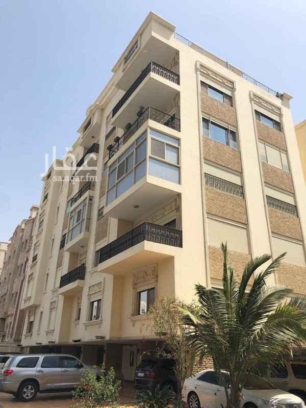 شقة للبيع في شارع الفالوجا ، حي الحمراء ، جدة ، جدة