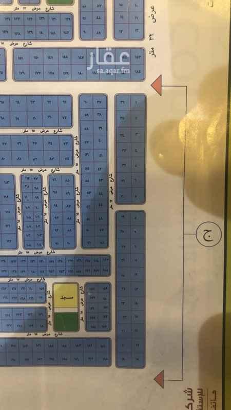 أرض للبيع في حي ابحر الشمالية ، جدة ، جدة