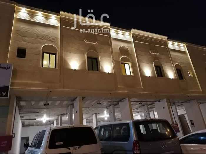 عمارة للبيع في شارع محمد بن مسلم العثيمين ، حي مطار الملك خالد الدولي ، الرياض ، الرياض
