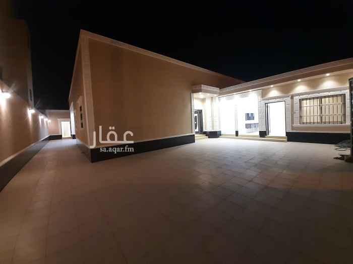 فيلا للبيع في طريق الملك سعود ، محافظة المزاحمية ، المزاحمية