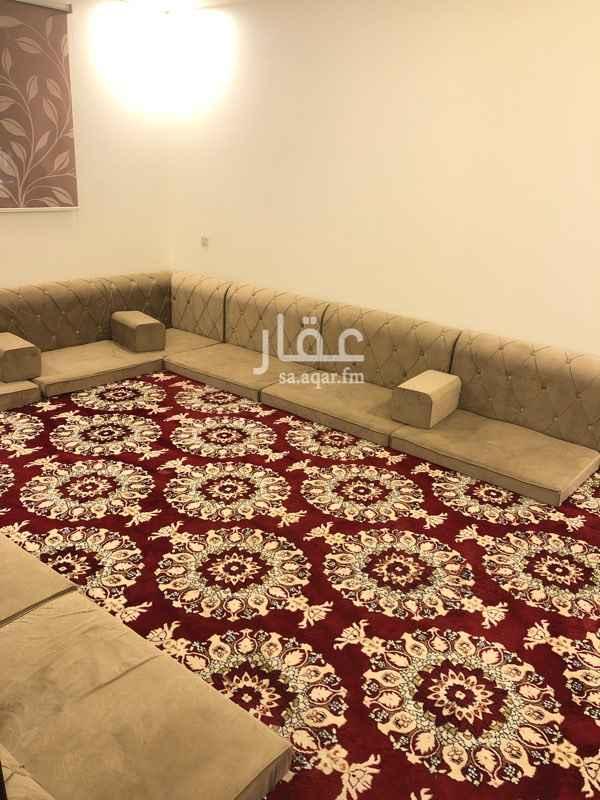 شقة للإيجار في شارع العمارة ، حي بدر ، الرياض ، الرياض