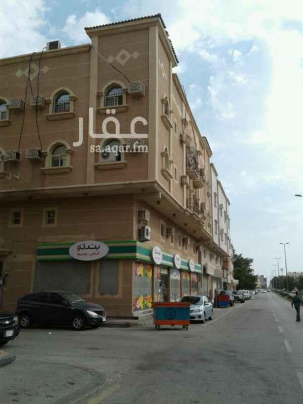 شقة للإيجار في الشارع الرابع ، حي مدينة العمال ، الخبر