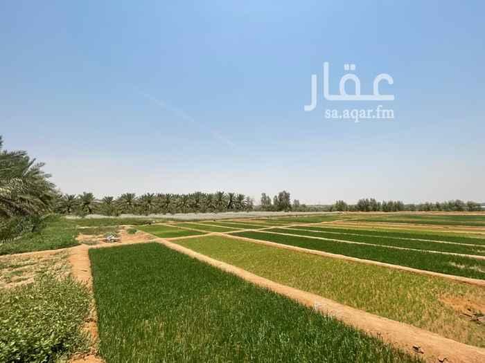 مزرعة للبيع في حي الرحمانية ، عنيزة ، عنيزة