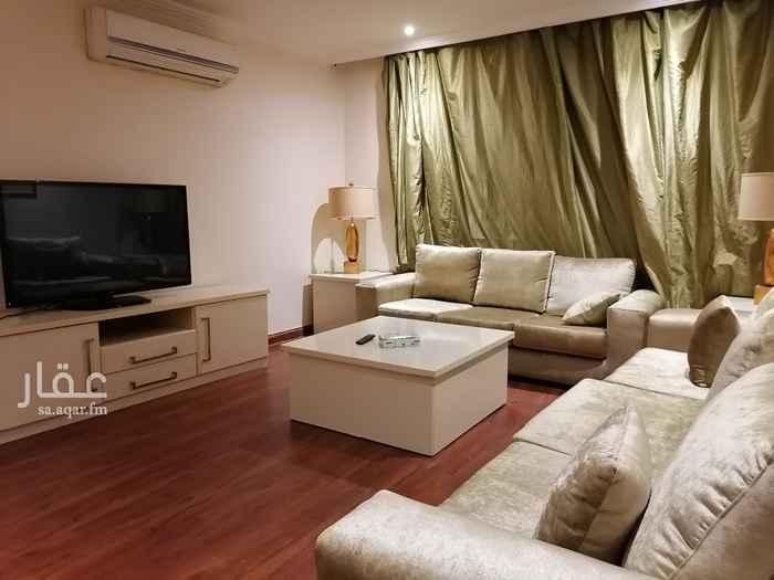 شقة للإيجار في شارع محمود الموافي ، حي الخالدية ، جدة ، جدة