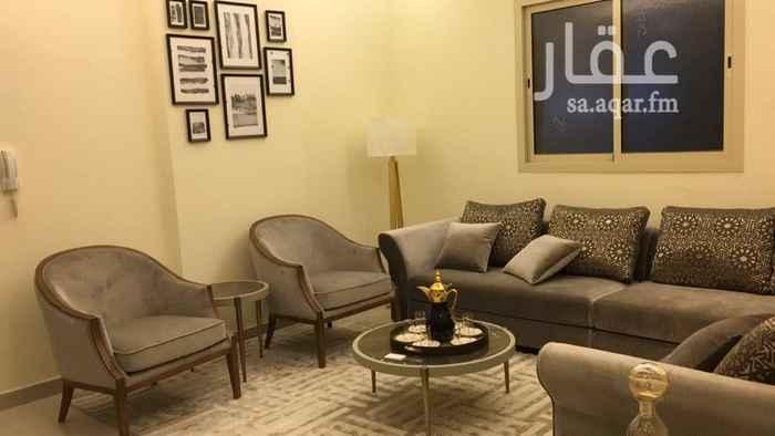 شقة للبيع في طريق الملك خالد ، حي الحمراء ، الخبر ، الخبر