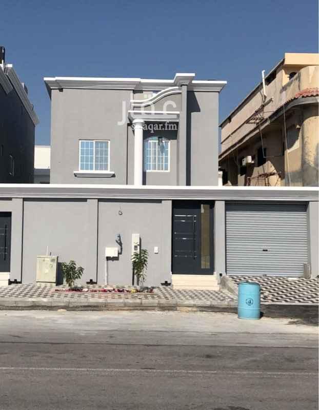 فيلا للإيجار في شارع النور ، حي الدوحة الجنوبية ، الظهران ، الدمام