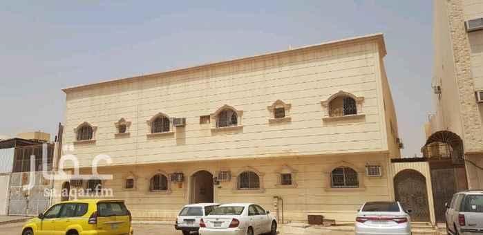 عمارة للبيع في شارع البيئه ، حي بدر ، الرياض