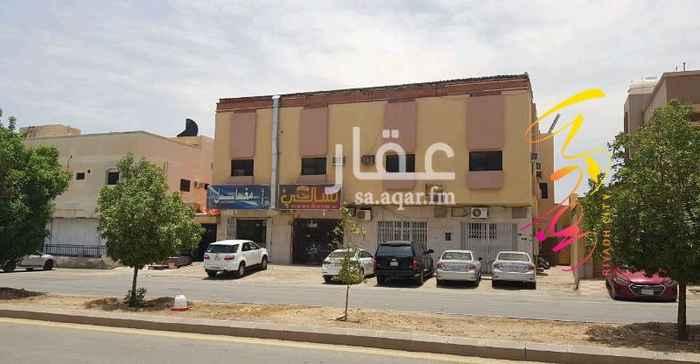 عمارة للبيع في شارع الشعبي ، حي الشفا ، الرياض