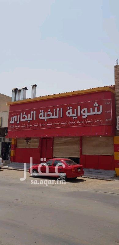عمارة للبيع في شارع مسلمه بن عبدالملك ، حي البديعة ، الرياض