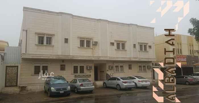 عمارة للبيع في شارع الشيخ عمر بن عبداللطيف بن عبدالرحمن ، حي ظهرة البديعة ، الرياض ، الرياض