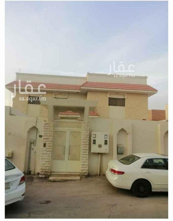 فيلا للبيع في شارع حمد السليمان ، حي الملك فهد ، الرياض ، الرياض
