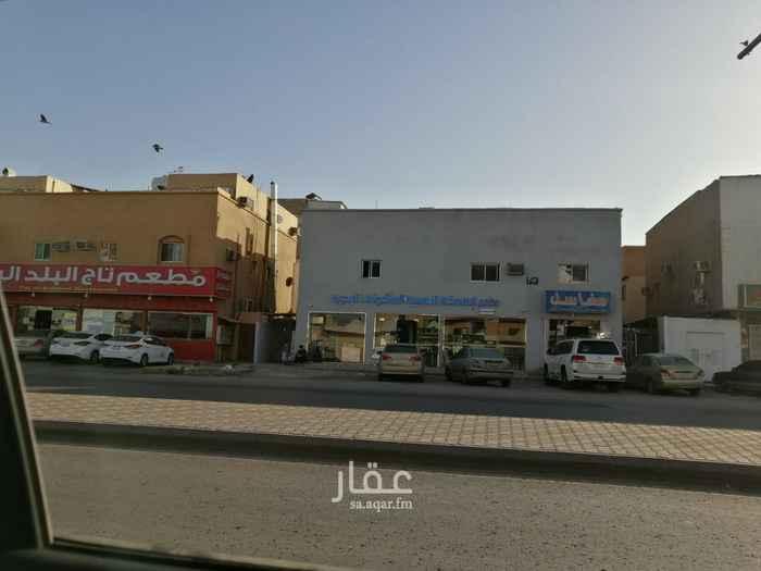 عمارة للبيع في حي ، شارع محمد بن ابي تمام ، حي النسيم الغربي ، الرياض ، الرياض
