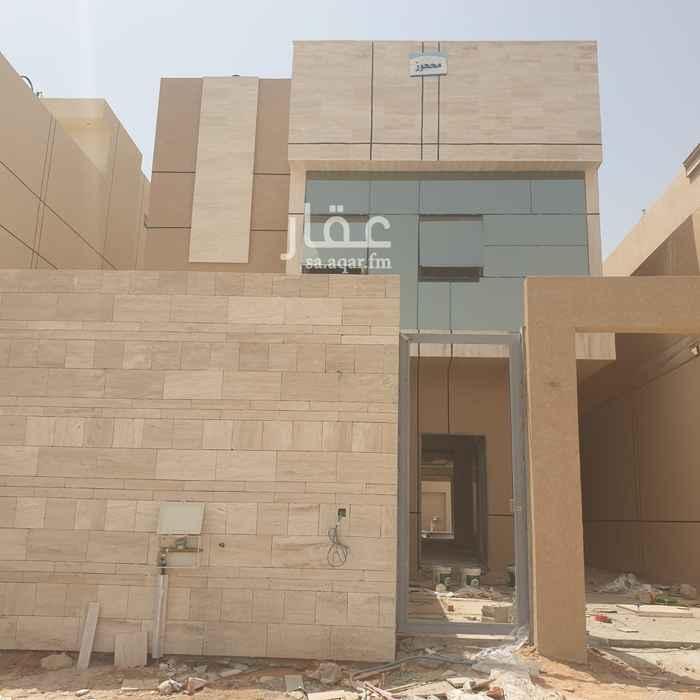 فيلا للبيع في شارع قيس بن هلال ، حي العقيق ، الرياض ، الرياض
