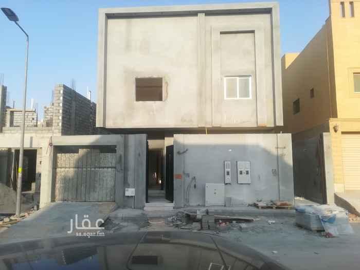 فيلا للبيع في طريق الملك عبد العزيز ، حي الياسمين ، الرياض